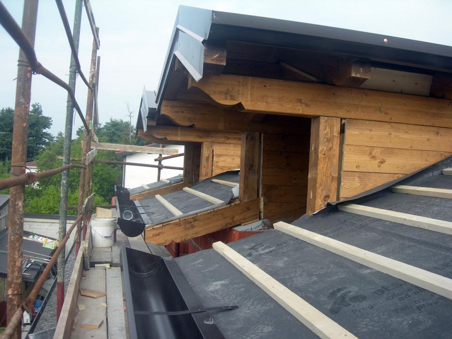 foto tetto abbaino di viki costruzioni srl 135766