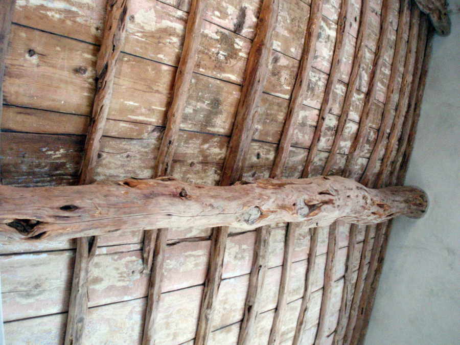 Foto tetto in legno de parquettando 153462 habitissimo for Stili tetto tetto