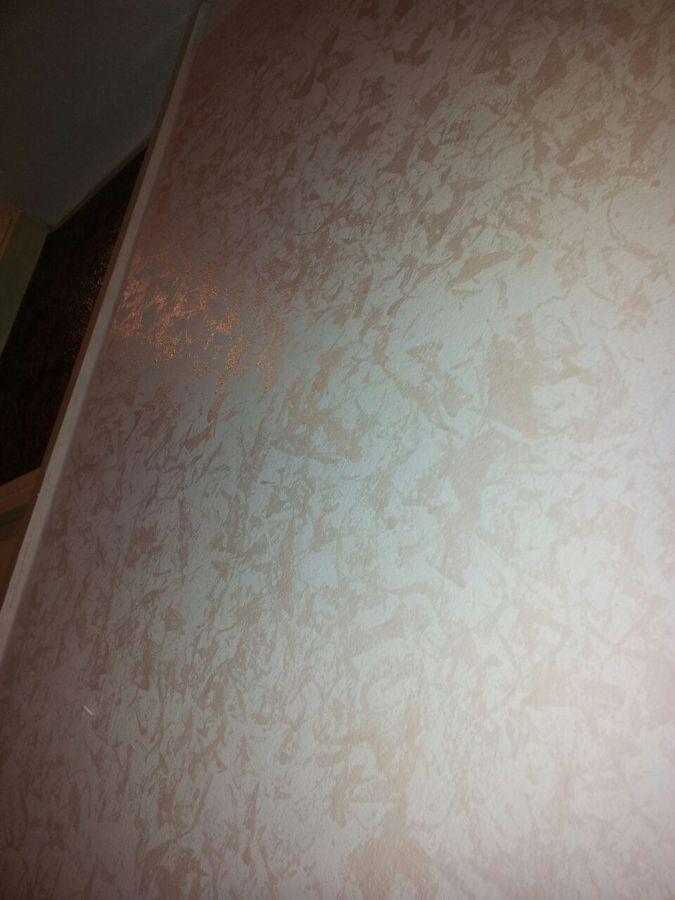 Foto: Tinteggiatura a Effetto.....tamponato Lucido. di Kromatika + ...