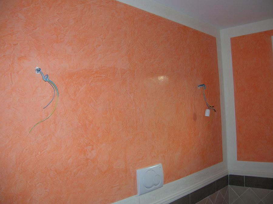 Foto: Tinteggiatura Bagno di Prontocasa #233185 - Habitissimo