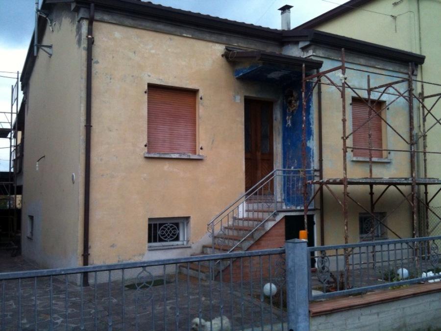 Foto tinteggiatura esterna de labecki mariusz jozef - Tinteggiatura esterna casa ...