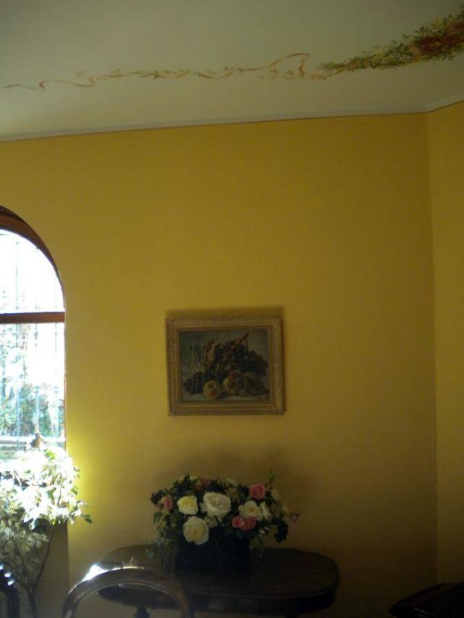 Decorazioni e restauri di rossetti luca torino - Tinteggiatura interna ...