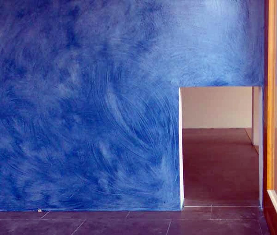 Foto tinteggiatura velatura di e s r c 101288 habitissimo - Tecniche di tinteggiatura pareti interne ...