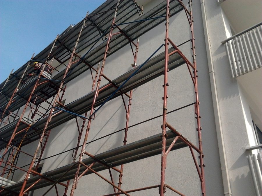 impermeabilizzazioni terrazze udine