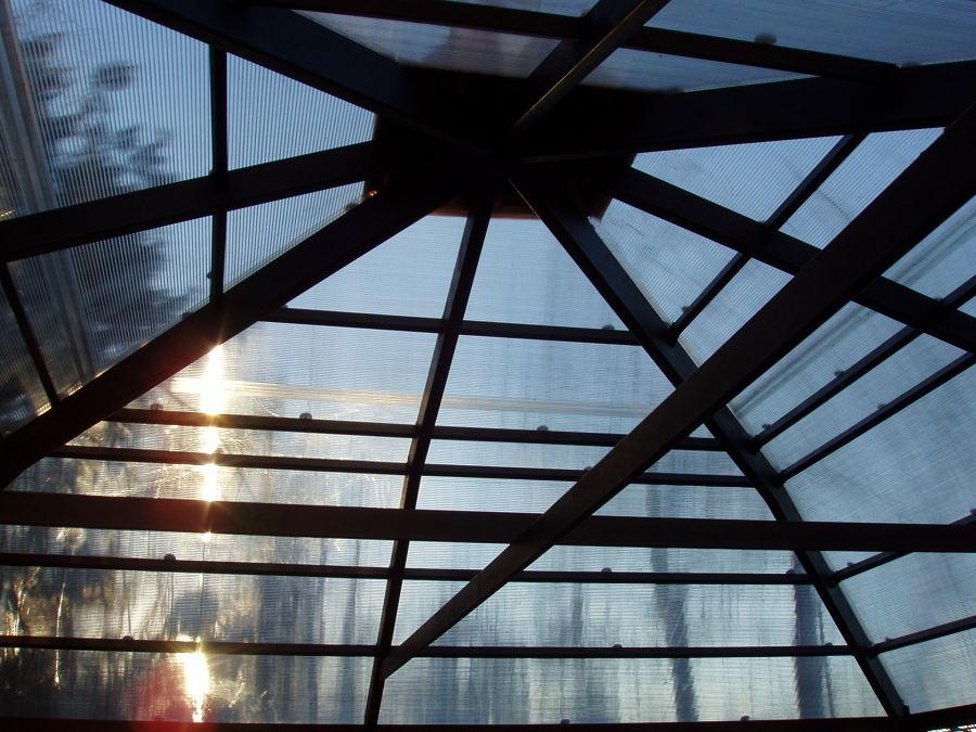 Foto tipologia giardino di inverno di euromec di costo - Giardino di inverno ...