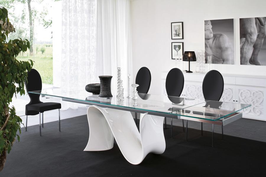 Foto tavolo tonin casa di arredamenti latina pistilli for Casadi arredamenti