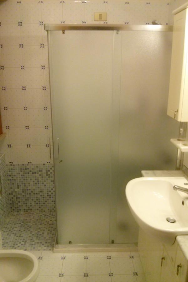 Trasformazione da vasca a box doccia