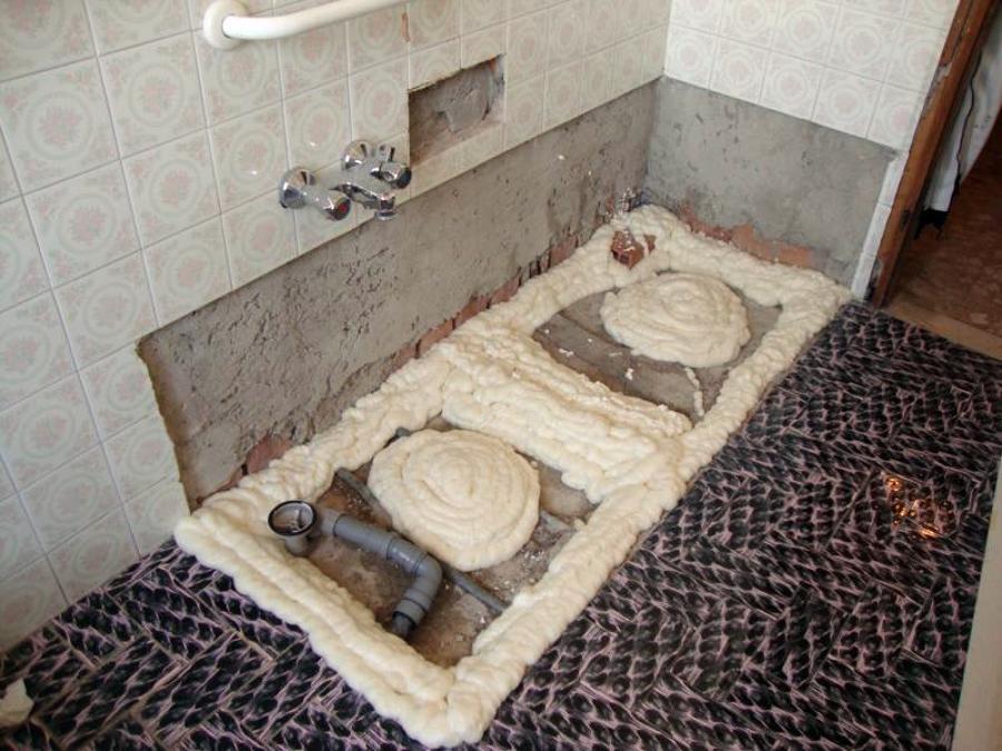 Casa moderna roma italy sostituzione vasca bagno - Sostituzione vasca bagno ...