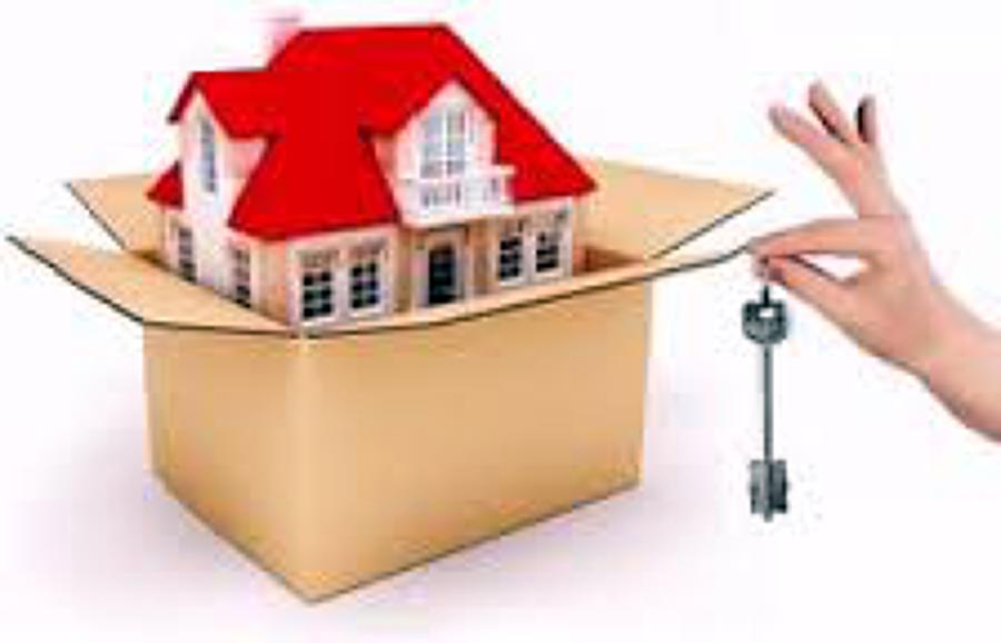 Foto trasloco di casa chiavi in mano di general service - Casa chiavi in mano ...