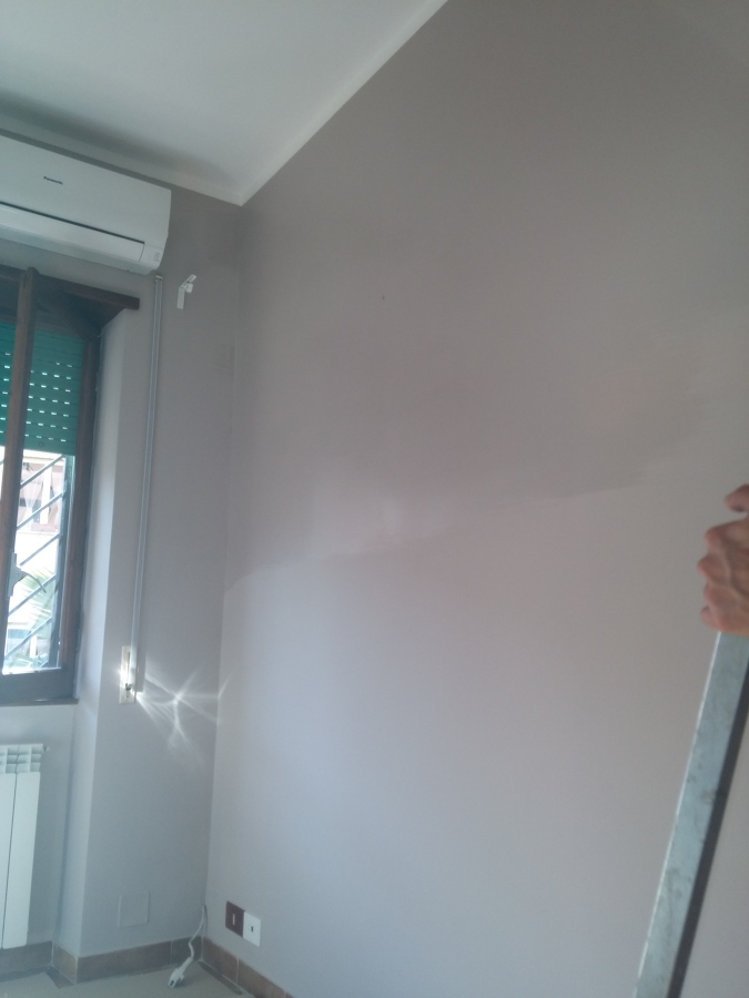 Foto trattamento vetrificante lucido anti macchia per pitture sopra di edilfalco 228896 - Sonicatore cucina a cosa serve ...