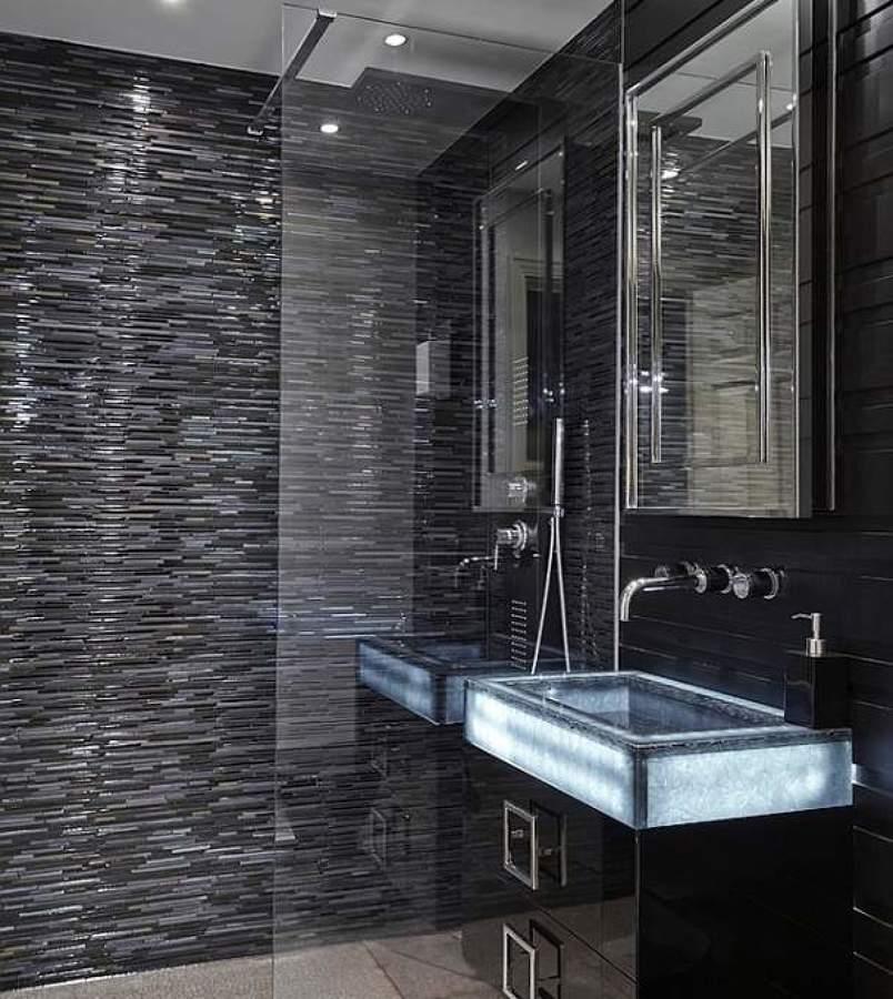 Foto ristrutturazione bagno di - Ristrutturazione edilizia bagno ...