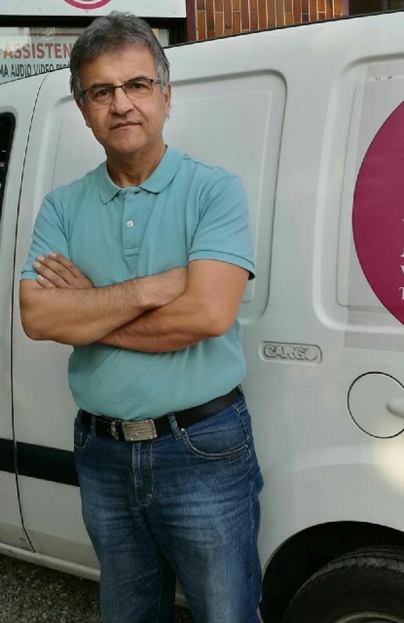 Reza haddadian