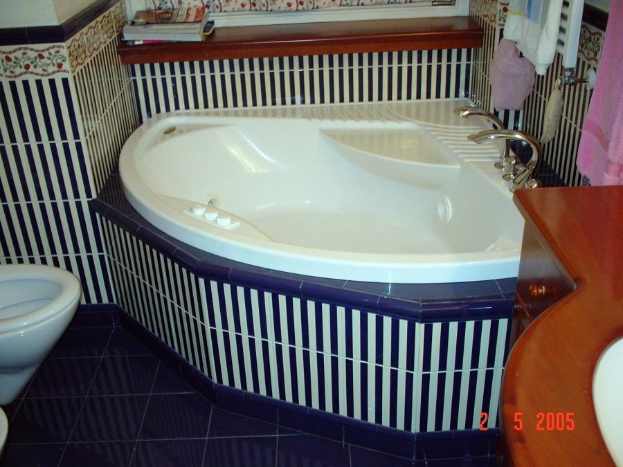 Vasca da bagno - Foto vasca da bagno ...