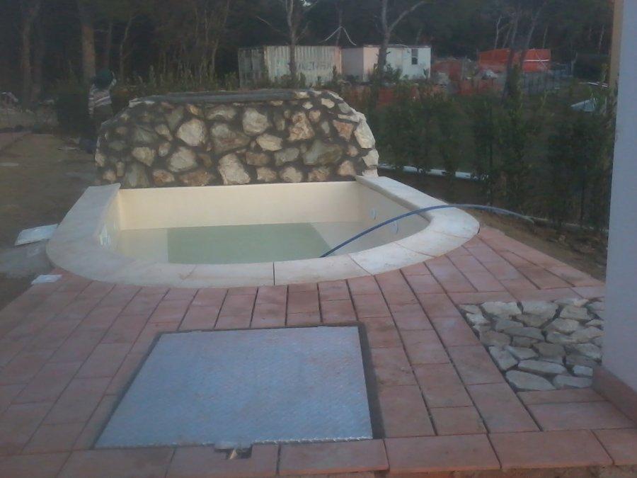 Foto vasca idromassaggio da esterno di il ripristino for Vasca tartarughe da esterno