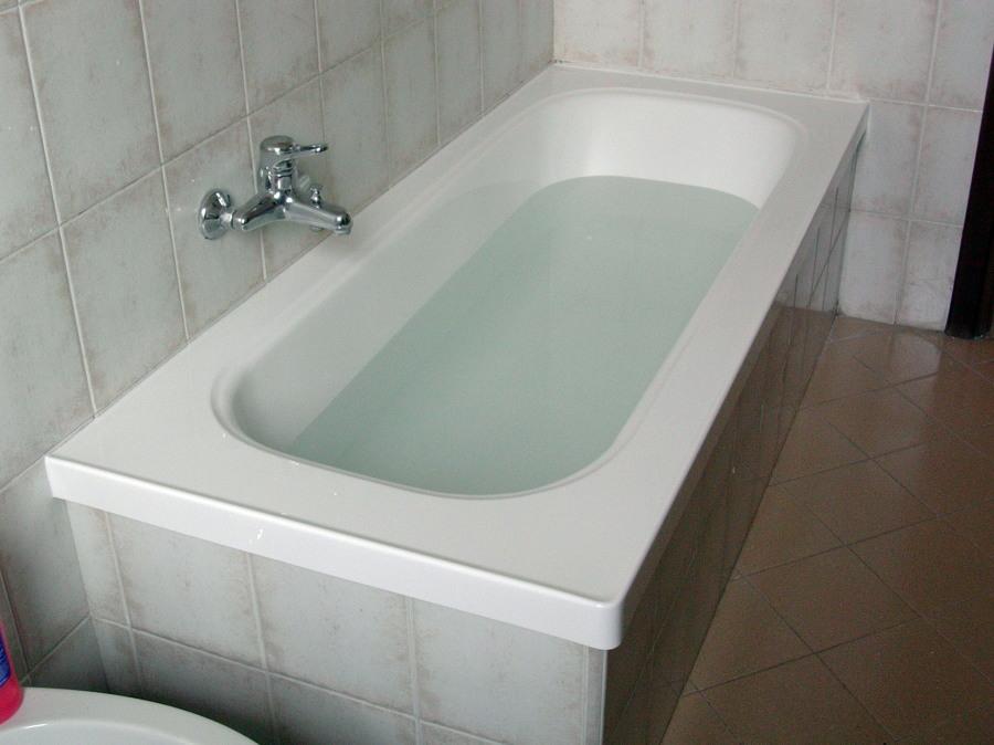 Canali graziano mantova - Copertura vasca da bagno ...