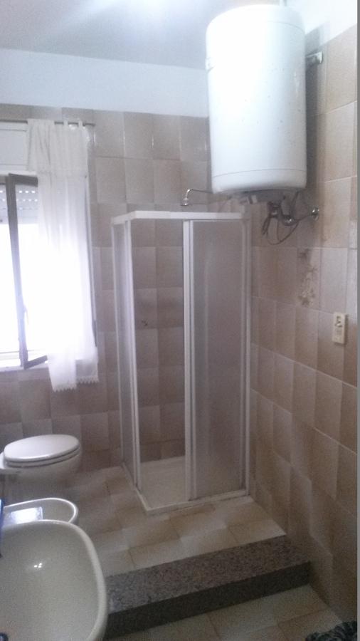 vecchia doccia