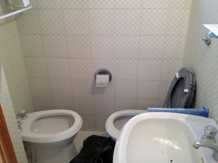 Mobile bagno appoggio design per la casa