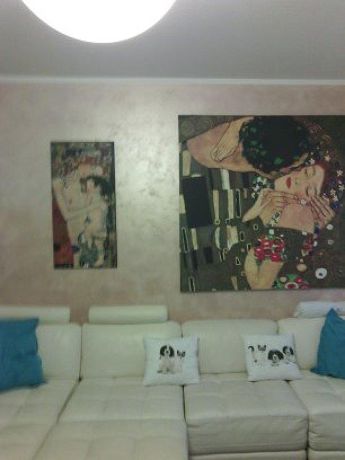 Foto velatura pittura soggiorno di maximeasa gabriel for Pittura soggiorno