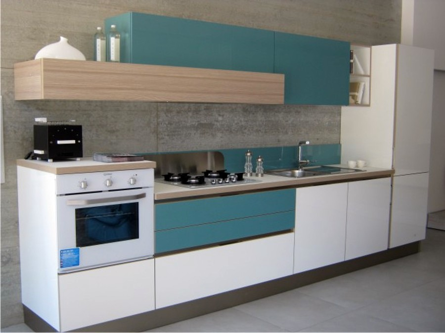 Best Veneta Cucine Prezzi 2014 Photos - Ideas & Design 2017 ...