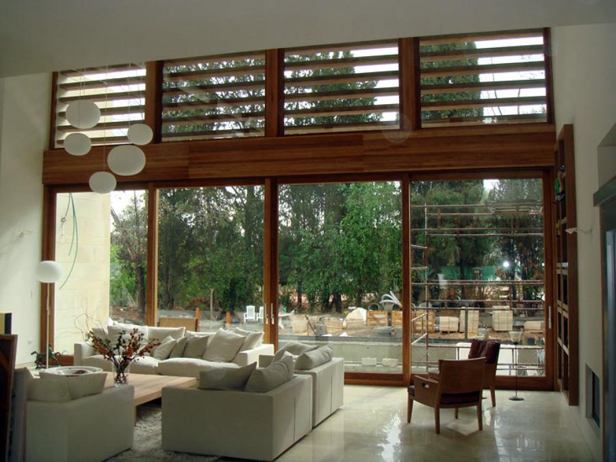 Foto vetrata albertini di gb infissi finestre for Internorm a torino
