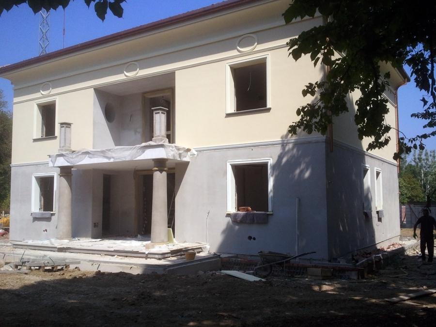 villa montale