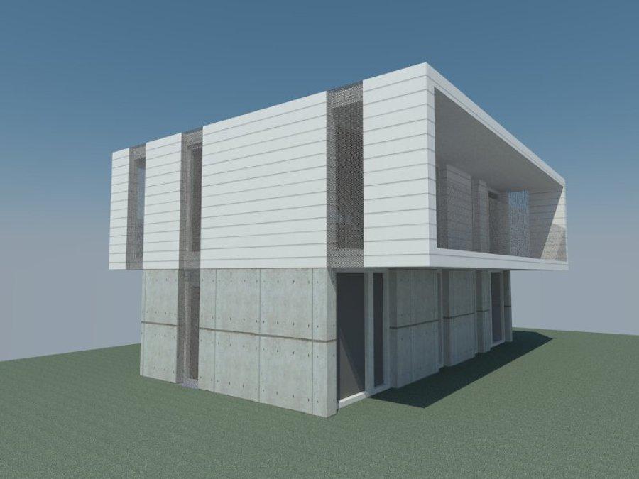 Progetto abitazione unifamiliare