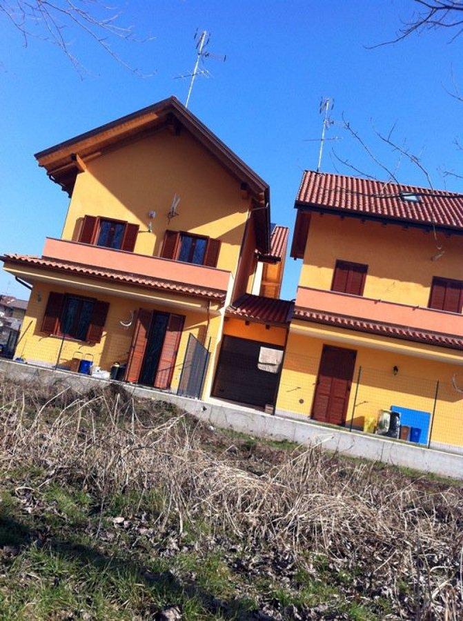 Foto villette di sologno di edil trovato 64630 habitissimo for Foto villette