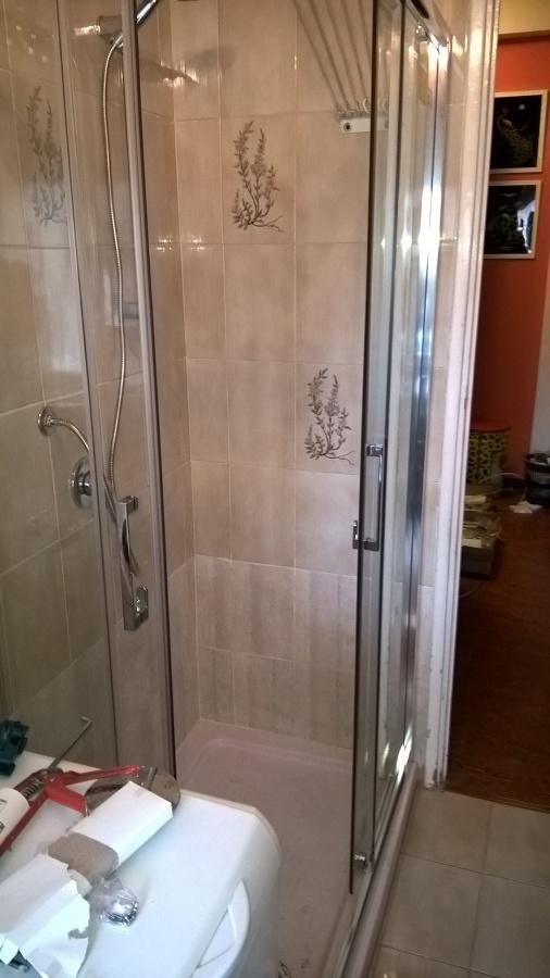 Foto sostituzione vasca doccia di edilrossi 384914 habitissimo - Sostituzione vasca in doccia ...
