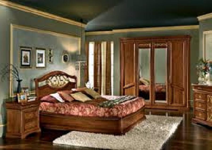 Foto zona notte camere da letto classico tempor da - Arredamenti camere da letto ...