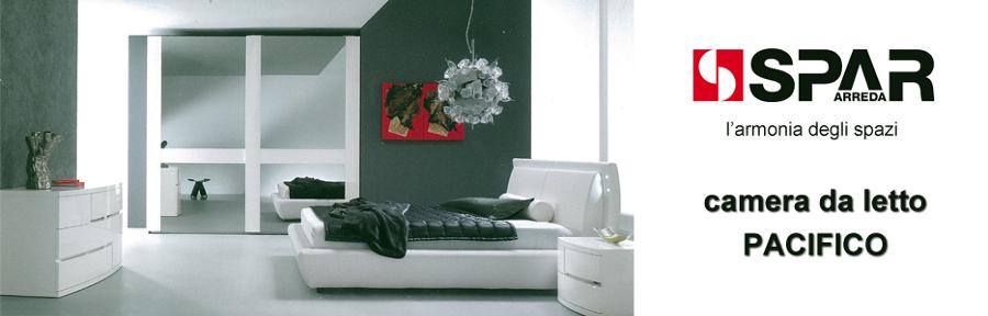 Foto zona notte camere da letto spar arreda di tornello for Spazio arredamenti caltagirone