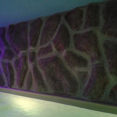 parete roccia