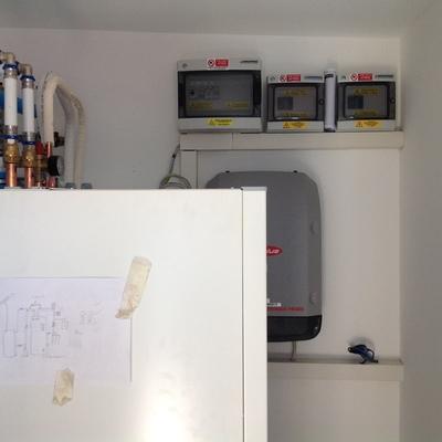 Fotovoltaico 4,5 kw Milano
