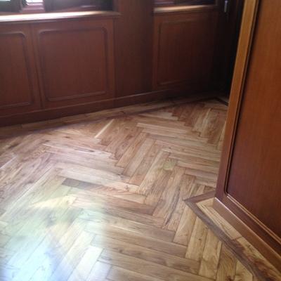 lucidatura e verniciatura pavimenti
