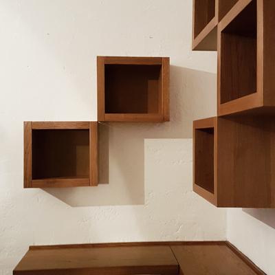 Libreria a cubi