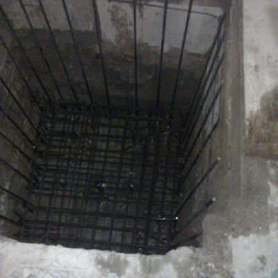 Fossa ascensore secondo la UNI EN 81.2