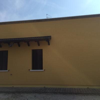 Una facciata