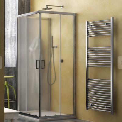 Trasformazione della vasca in doccia