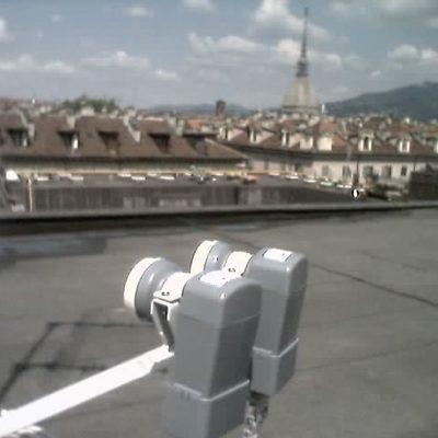 Centro Darty di Torino