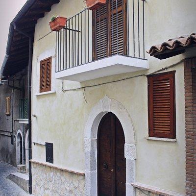 Rifacimento facciata esterna