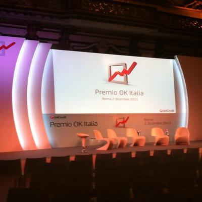 Convention Premio Unicredit