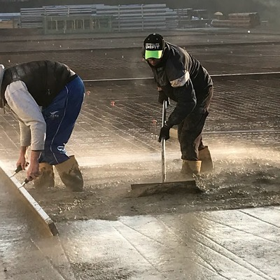 Progettazione e direzione opere in cemento armato