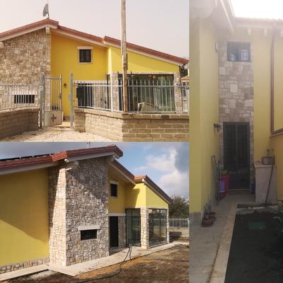 Nuova edificazione residenziale