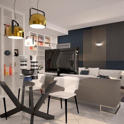 Restyling Appartamento Milano