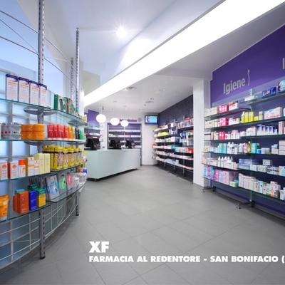 Farmacia al Redentore
