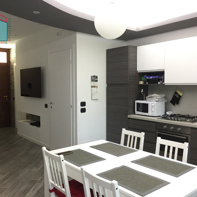 Sala da pranzo _ casa MM