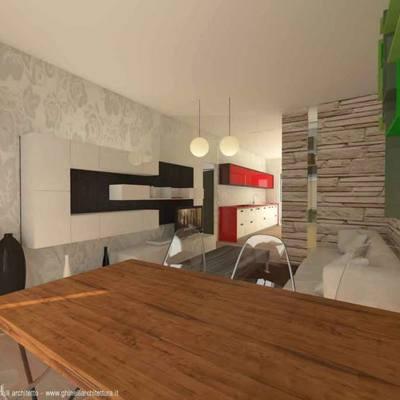 Ristyling appartamento