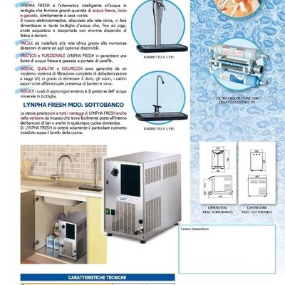 Materiali Idraulica, Addolcitori Condominiali, Osmosi Inversa