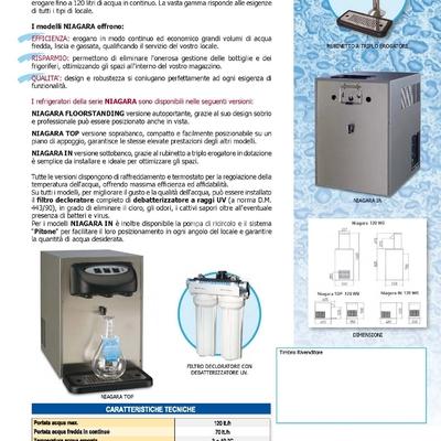 Materiali Idraulica, Osmosi Inversa, Denitrificatori Per Acque