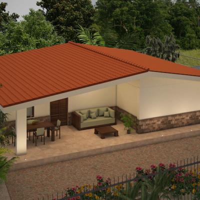 progettazione ristrutturazione villa