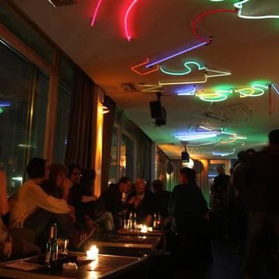 Pub a Berlino